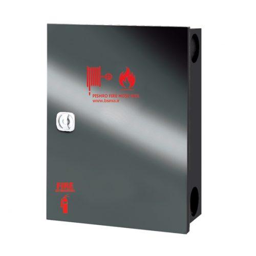 02 500x500 - جعبه درب استیل  پیشرو دودی (عمودی)