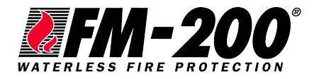 محاسبه مقدار گاز FM200مورد نیاز برای اطفاء
