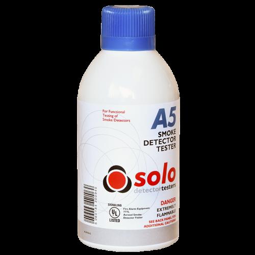 Solo A5 500x500 - اسپری تست دتکتور دودی