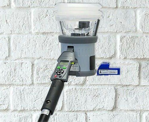 E9D99620 01B2 44F4 9D0D BAD6EB0C3206 500x410 - تست کننده دتکتور حرارت Solo 461