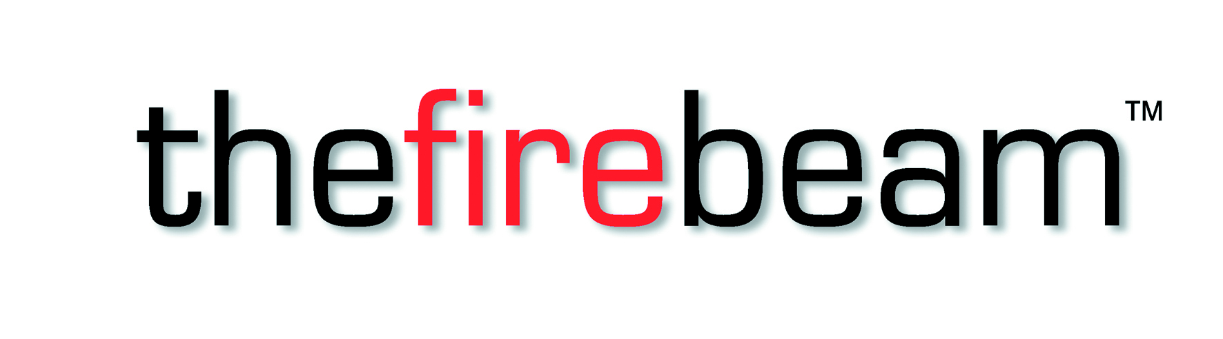 the fire beam logo - بیم دیتکتور