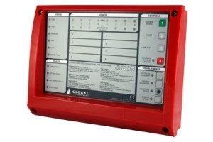کانونشنال gfe 300x200 - ریپیتر کانونشنال  سیستم اعلام حریق GFE