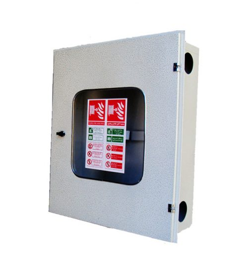 جعبه-آتش-نشانی-تک-کابین