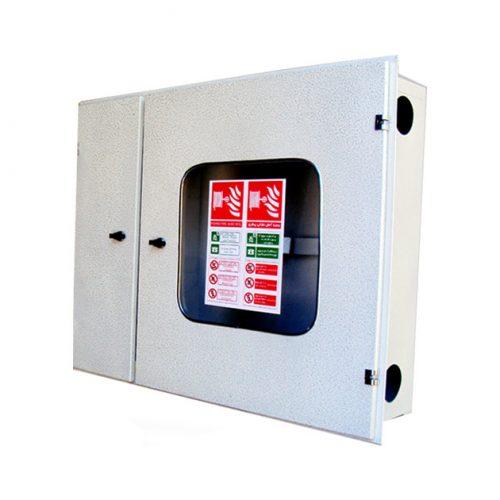 جعبه-آتش-نشانی-دو-کابین