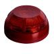 آژیر فلاشر اعلام حریق متعارف قرمز مدل TFS-3192R