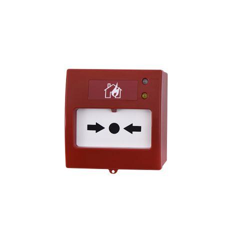 شاسی دستی آدرس پذیر هوشمند مدل TFB-1166
